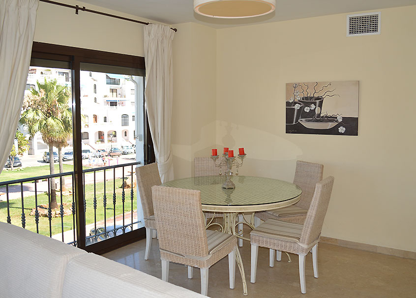 Appartement Puerto Duquesa