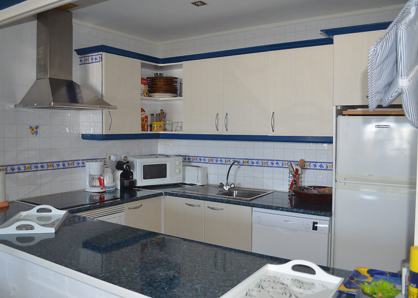 Appartement Estepona ou Duquesa